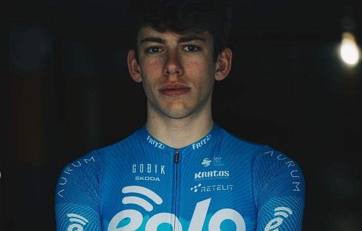 Ciclismo Alessandro