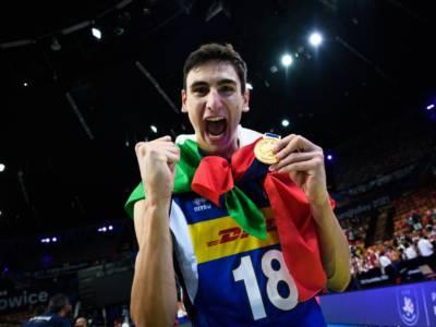 Volley, Europei 2021: Dream Team e miglior sestetto. I premi individuali: 3 italiani in trionfo, non c'è Giannelli!