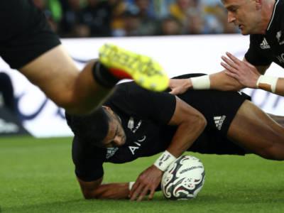 Rugby Championship: gli All Blacks campioni, battono il Sudafrica nella sfida numero 100