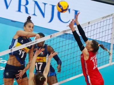 Volley, Italia Campionessa d'Europa per la terza volta. Apoteosi a Belgrado: i due precedenti
