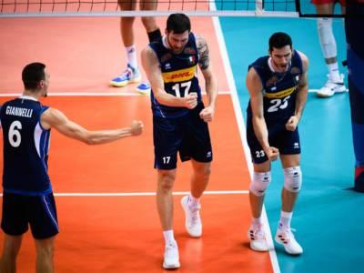 Volley, Italia mastodontica! Divorata la Serbia, si vola in Finale agli Europei! Sfida alla Slovenia per il trono
