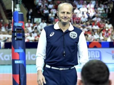 Volley, Italia-Slovenia: gli arbitri della Finale degli Europei. Susana Rodriguez all'addio, prima donna in una finale olimpica