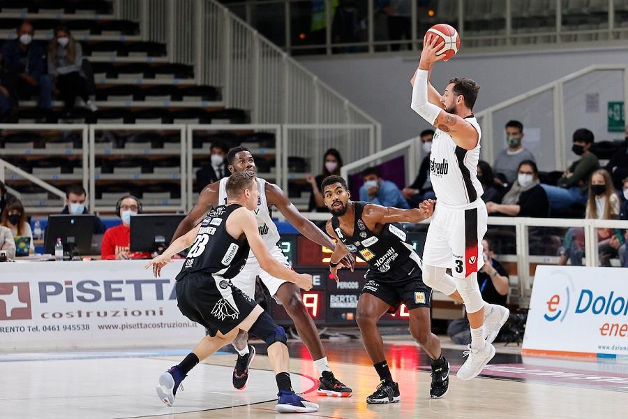 LIVE – Virtus Bologna Ratiopharm Ulm, Eurocup 2021/2022 basket RISULTATO IN DIRETTA