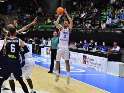 Basket: Treviso entra in Champions League 2021-2022! Dimsa e Akele travolgono il Tsmoki-Minsk