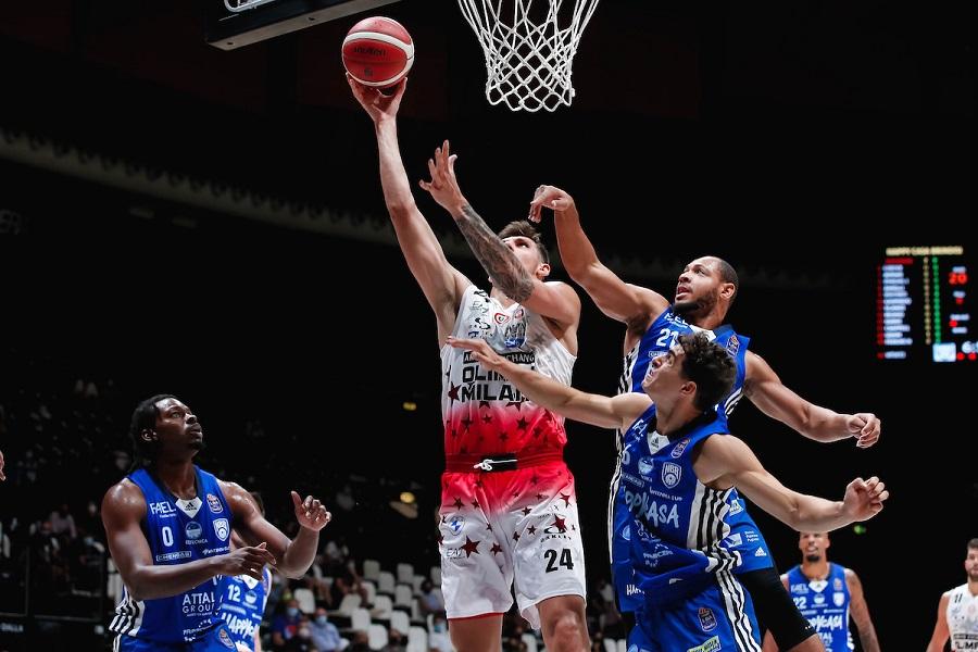 Basket Supercoppa