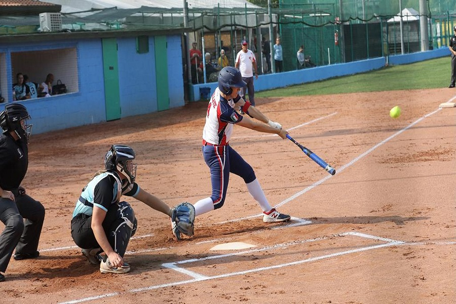 Softball Serie