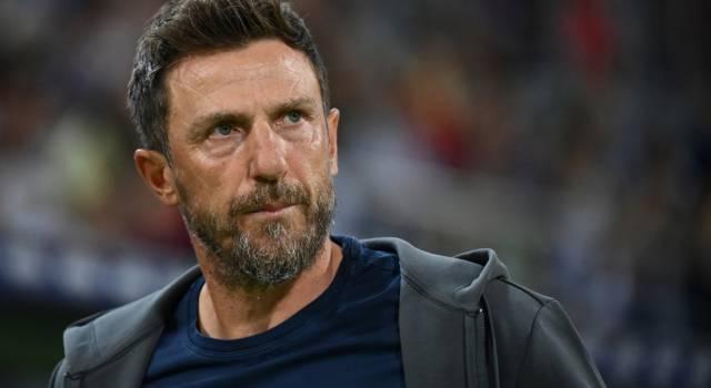 Calcio, Serie A 2021-2022: il Verona esonera Eusebio Di Francesco