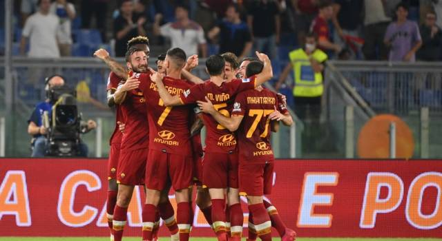 Conference League 2021-2022: la Roma attende il CSKA Sofia per proseguire la striscia positiva