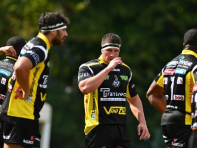 Rugby, Top 10: Calvisano, buona la prima. Battute nel finale le Fiamme Oro