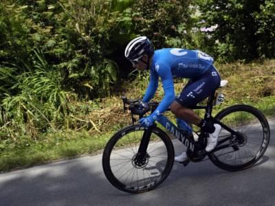 """Ciclismo, Imanol Erviti: """"Ho provato a convincere Lopez. Ora è una situazione difficile da risolvere"""""""