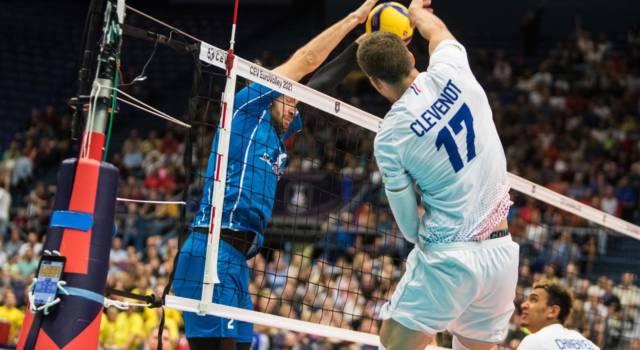 Volley, clamoroso agli Europei! Francia eliminata dalla Repubblica Ceca: Campioni Olimpici fuori agli ottavi