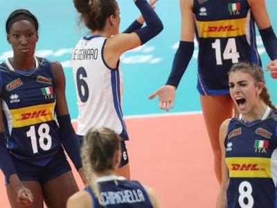 LIVE Italia-Olanda 3-1, Europei volley donne in DIRETTA: finale con la Serbia. Orario, canale tv, pagelle