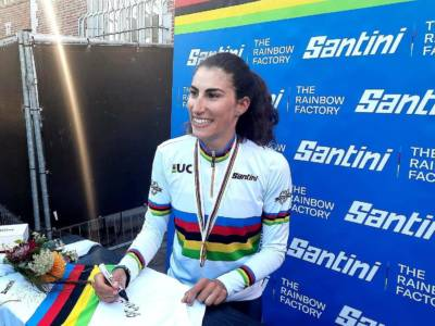 Ciclismo femminile, pagelle mondiali 2021: Elisa Balsamo finalizzatrice di un'Italia da 10