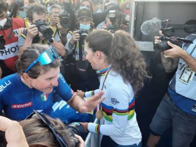 Parigi-Roubaix femminile 2021: la startlist e l'elenco delle partecipanti. C'è Elisa Balsamo