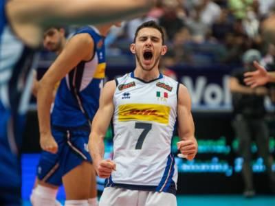 """Volley, Fabio Balaso: """"Non abbiamo espresso la nostra miglior pallavolo ma siamo riusciti a vincere"""""""