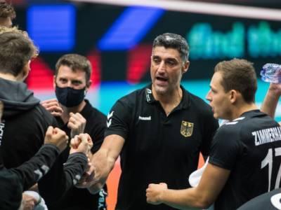Volley, Italia-Germania ai quarti: chi sono gli avversari degli azzurri. Giani in panchina, Grozer fa paura