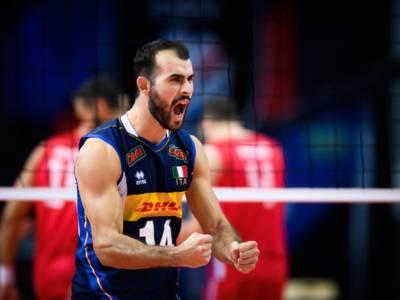 Volley, Italia-Slovenia: i precedenti. Ultima sfida 11 giorni fa, vittoria azzurra. Oggi la Finale agli Europei