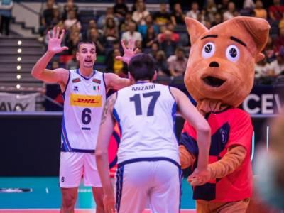 Volley, Italia-Serbia: cambia l'orario! L'annuncio della RAI, poi la modifica: nuovo programma della semifinale