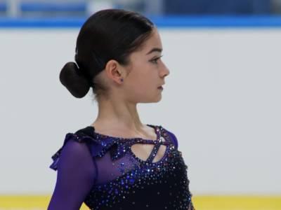 Pattinaggio artistico, Junior Grand Prix Lubiana 2021: Petrosyan e Yablakov in testa dopo lo short program