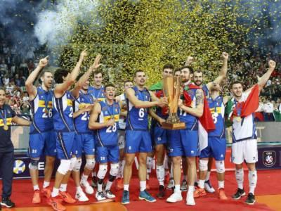Volley, Italia Campione d'Europa per la settima volta: tutti i precedenti. Si fa festa dopo 16 anni
