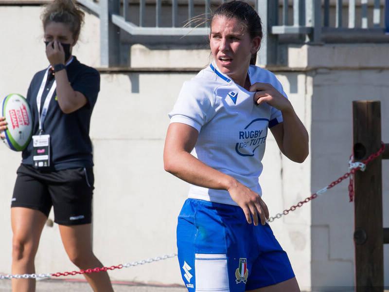 Rugby femminile, Qualificazioni Mondiali 2021: l'Italia sfida l'Irlanda in un match da dentro o fuori