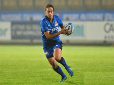 Rugby femminile, Mondiali 2021: Italia-Scozia, le azzurre non possono sbagliare