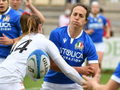 Scozia-Italia oggi rugby femminile: orario, tv, programma, streaming Qualificazioni Mondiali 2021