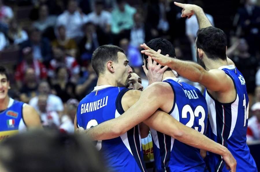 Volley, sono giovani d'oro! Italia campione d'Europa, Slovenia piegata al tie break! Estasi totale!
