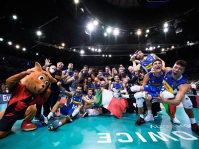 Volley, Italia Campione d'Europa: chi sono gli azzurri? Le schede dei trionfatori