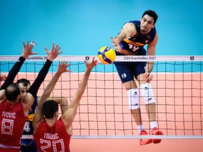 Volley, Italia-Slovenia: dove giocano gli azzurri? Pezzi pregiati di SuperLega, Trento padrona. E Giannelli cambia squadra