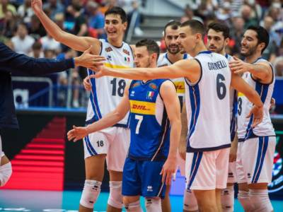 LIVE Italia-Serbia 3-1, Europei volley 2021 in DIRETTA: definiti orario e canale tv della finale