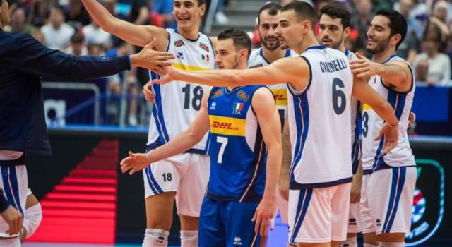 Volley, Italia all'assalto dei quarti agli Europei: azzurri favoriti contro la Lettonia, si cercano conferme