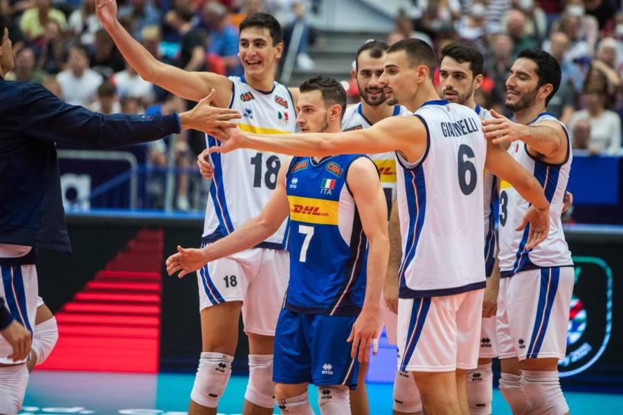 LIVE Italia Serbia, Europei volley 2021 in DIRETTA: semifinale da brividi a Katowice!