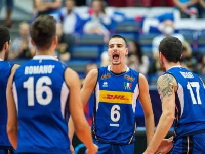 Calendario Finali Europei volley: orari Polonia-Serbia e Italia-Slovenia, tv, programma, streaming