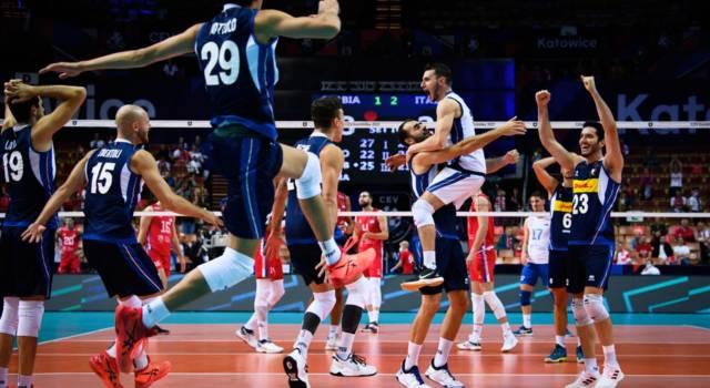 Volley, quando torna a giocare l'Italia? I Campioni d'Europa a caccia del Mondiale: prossime partite nel 2022
