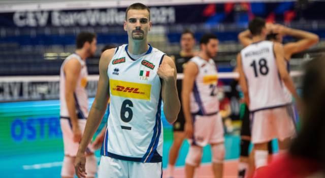 LIVE Italia-Slovenia 3-0, Europei volley in DIRETTA: tabellone interessante. Le pagelle degli azzurri