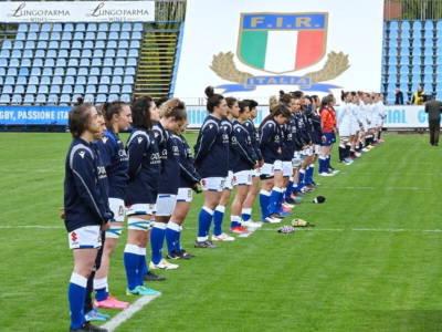 LIVE Italia-Scozia 38-13 rugby femminile in DIRETTA: azzurre, esordio vincente!