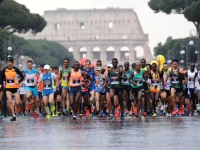 Maratona di Roma 2021, annunciati i partecipanti: spicca Ghebreslassie, l'Italia punta su Calcaterra
