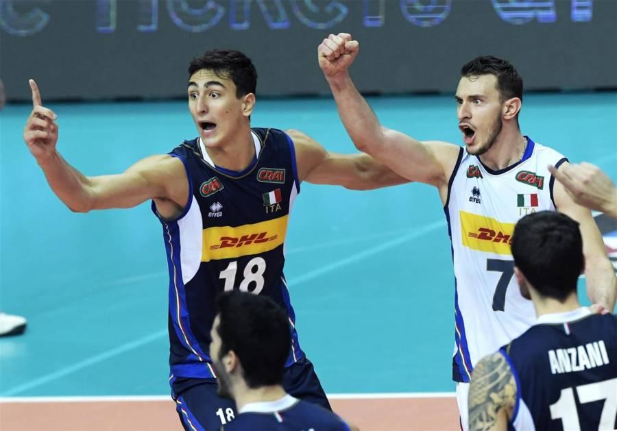 Volley Italia