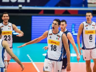 Volley, Alessandro Michieletto giocherà i Mondiali Under 21. I convocati dell'Italia: si gioca a Cagliari