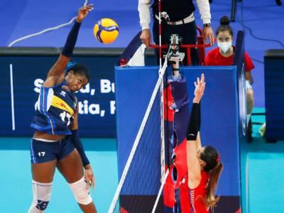 VIDEO Volley, Italia-Serbia 3-1: highlights e sintesi, le azzurre vincono gli Europei. Egonu 29 punti