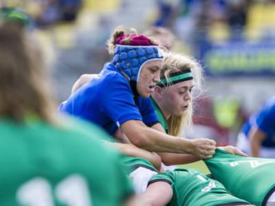 Rugby femminile, l'Italia si qualifica ai Mondiali 2021 se… Le possibili combinazioni e l'ipotesi seconda chance