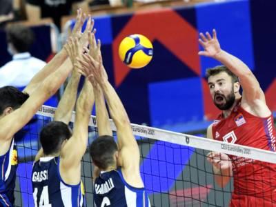 VIDEO Italia-Serbia 3-1, highlights Europei volley 2021: gli azzurri volano in finale! Demoliti i Campioni uscenti