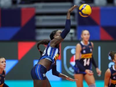 Italia-Serbia, Finale Europei volley: probabili formazioni. I sestetti: Egonu guida le azzurre