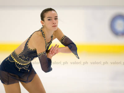 Pattinaggio artistico, Gutmann ottava al Nebelhorn Trophy: sfuma Pechino 2022 in campo femminile