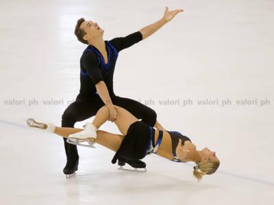 Pattinaggio di figura, Carolina Portesi Peroni-Michael Chrastecky parteciperanno al Nebelhorn Trophy