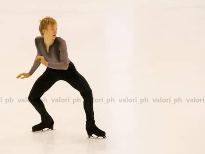 Pattinaggio artistico, Skate America 2021: Daniel Grassl un big europeo, ma serve la svolta in campo mondiale