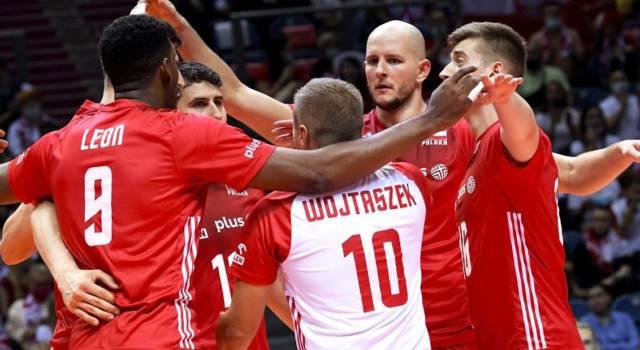 Volley, Europei 2021: Polonia e Serbia volano in semifinale, Olanda e Russia spazzate via
