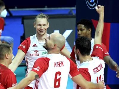 Volley, Europei 2021: la Polonia conquista il bronzo, Leon e Kurek regolano la Serbia 3-0. Stasera Italia-Slovenia