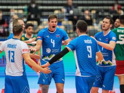 Europei volley 2021, i risultati del 7 settembre: la Serbia fatica ma vince al tie-break con la Grecia. Bene Slovenia e Olanda